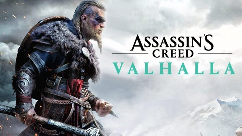 Annunciata la data di uscita di Assassin's Creed® Valhalla: 17 novembre 2020