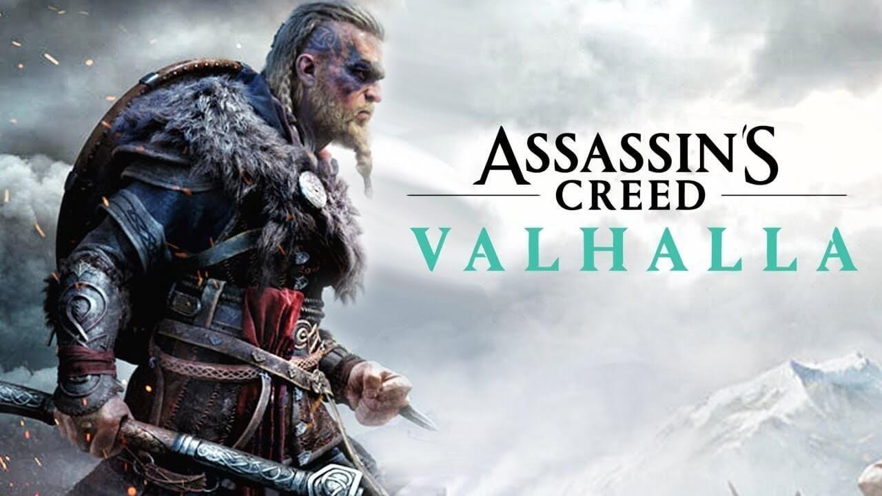 Annunciata la data di uscita di Assassin's Creed® Valhalla: 17 novembre 2020