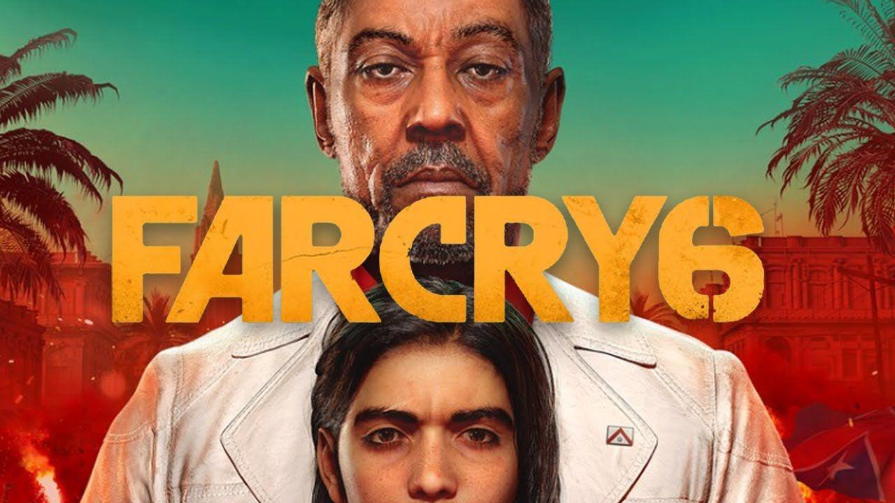 Il paradiso ha un prezzo in Far Cry® 6