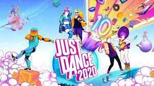 JUST DANCE 2020 TI INVITA NEL SUO VIRTUAL PARADISE