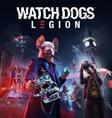 UBISOFT ANNUNCIA CHE WATCH DOGS®: LEGION dal 29 ottobre