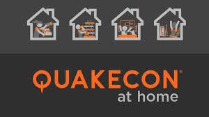QuakeCon at Home – Tutte le informazioni!