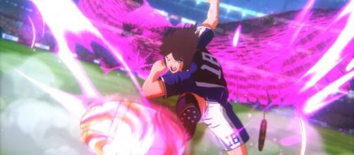 Recensione di Captain Tsubasa Rise of New Champions Switch