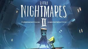 Dai un'occhiata a Little Nightmares II nel nuovo terrificante trailer!
