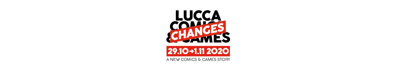 LUCCA CHANGES – LA PRIMA RELEASE DEL PROGRAMMA