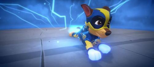 Paw Patrol: Mighty Pups Salva Adventure Bay, recensione per Xone