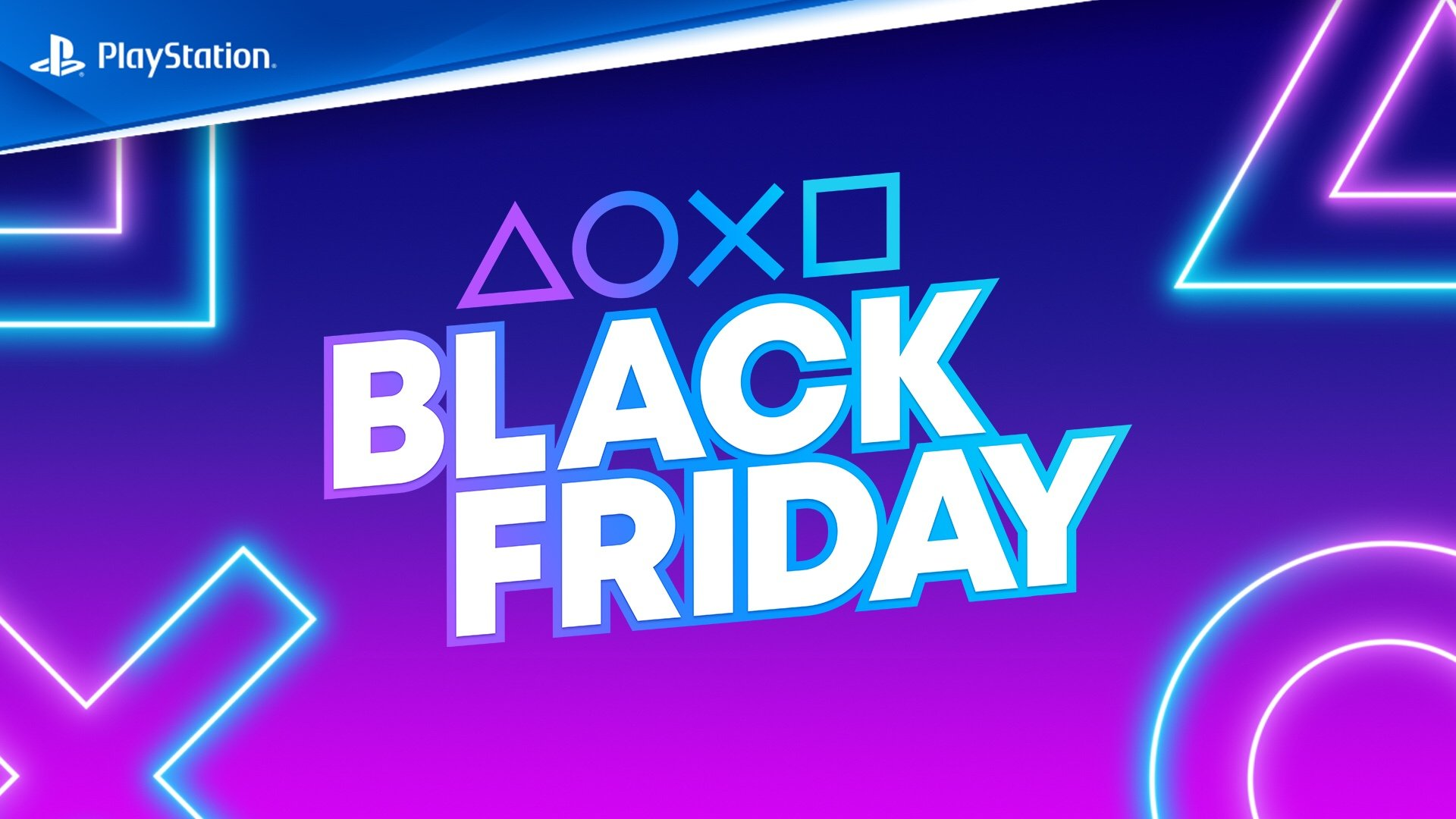 Valanga di promozioni targate PlayStation in occasione del Black Friday