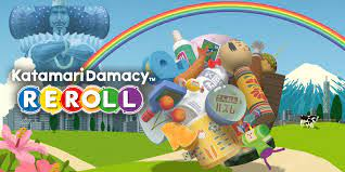 RIPORTA LE STELLE NEL CIELO CON KATAMARI DAMACY REROLL, ORA DISPONIBILE PER PLAYSTATION 4 E XBOX ONE!