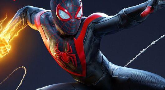 Spider-Man Miles Morales, recensione